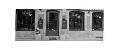 Tea-room épicerie bio Le Détail - Châble