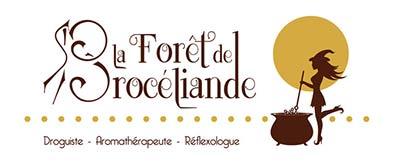 La Forêt de Brocéliande - Martigny